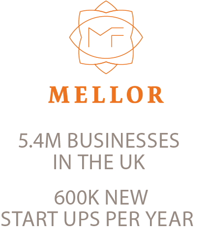 Mellor Infographic